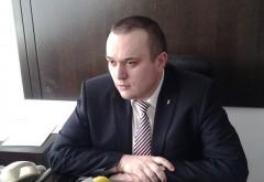 Iulian Bădescu află astăzi dacă rămâne în arest preventiv