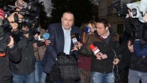 Decizie definitivă. Iulian Bădescu rămâne în AREST PREVENTIV
