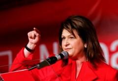 PSD PRAHOVA o sustine pe Rovana Plumb la sefia Consiliului National al partidului