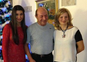 Ancheta privind moşia lui Băsescu se EXTINDE. Primarul de la Nana şi 10 angajaţi ai primăriei, INCULPAŢI