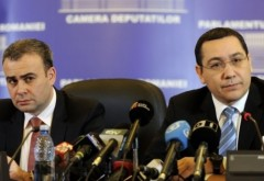 Ponta, reacţie la cazul Vâlcov