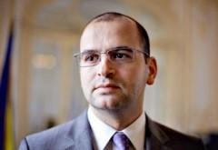 Horia Georgescu a demisionat de la conducerea ANI, după ce a fost REȚINUT