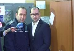 Fostul șef al ANI, arestat pentru 30 de zile