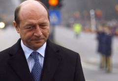 Traian Băsescu, audiat ca SUSPECT în dosarul Firea