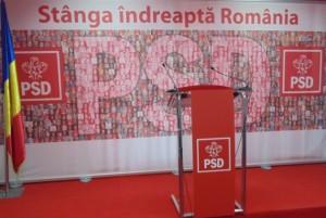 EXCLUSIV/ Şi-a dat DEMISIA din toate funcţiile din PSD