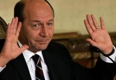 Traian Băsescu, citat la Parchetul General