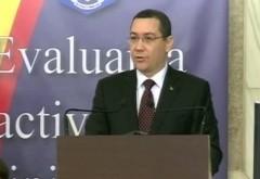 Victor Ponta îi răspunde lui Kovesi: Vrem să colaborăm cu toţi oamenii cinstiţi VIDEO