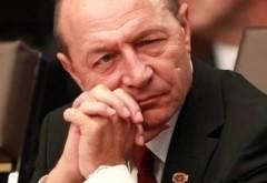 Traian Băsescu e DEVASTAT. Există filmări cu el