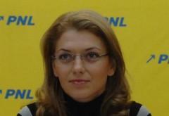 Preşedintele PNL Alina Gorghiu, afaceri cu fiul unui inculpat din dosarul Microsoft