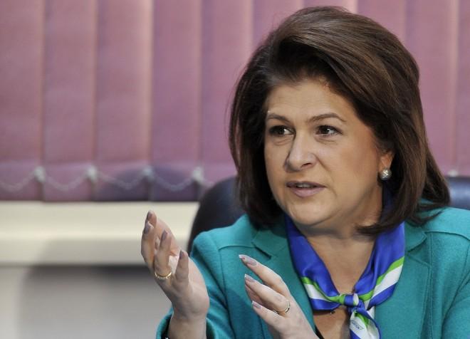 PSD a ales. Cine o va inlocui pe Rovana Plumb la sefia organizatiei de femei