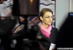 Casa de avocatură a Alinei Gorghiu primea CONTRACTE de la consilierul AVAS... Alina Gorghiu