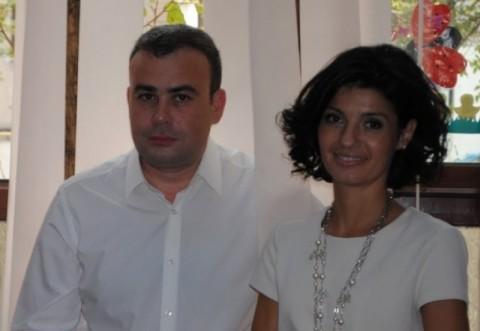 Cine este nasul cuplului Valcov - Sandru si ce spune despre cazul finilor sai