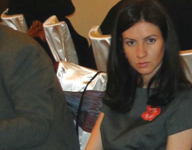 Ce au decis magistraţii cu privire la soţia lui Iulian Bădescu