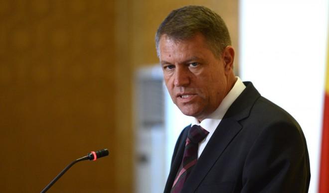 Klaus Iohannis, ATAC fără precedent la adresa lui Traian Băsescu