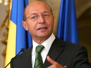 Traian Băsescu, lovitură sub centură pentru Klaus Iohannis