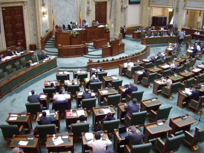 Senator PLR a trecut la PSD
