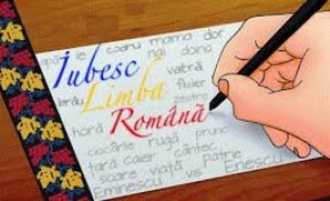 Klaus Iohannis criticat pentru greșelile de limba română