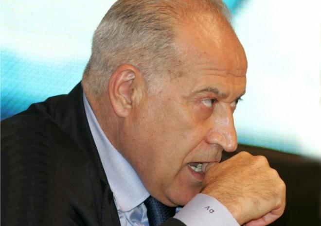 Dan Voiculescu, ATAC din închisoare la adresa lui Traian Băsescu