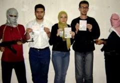 Dezvăluiri ȘOCANTE despre răpirea jurnaliştilor români în Irak