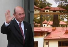 Probleme grave la vila destinată lui Băsescu