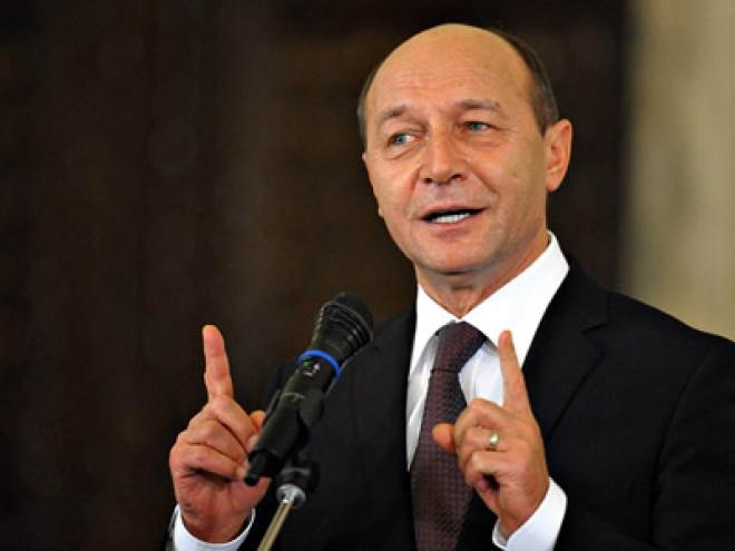 Traian Băsescu, ATAC la justiţie în apărarea Elenei Udrea