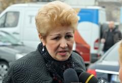 Livia Stanciu: Nu mă voi lăsa intimidată de atacurile lui Traian Băsescu