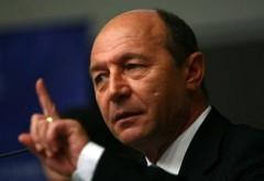 Traian Basescu, probleme mari din cauza armei pe care o detine