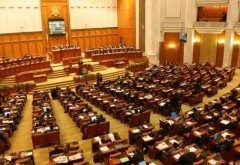 Parlamentarii pot fi ARESTAŢI mai uşor. Plenul a modificat Statutul