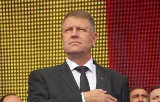 Primul mare EŞEC al lui Klaus Iohannis în mandatul de președinte
