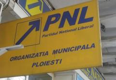 Procurorii DNA au descins la sediul PNL Prahova