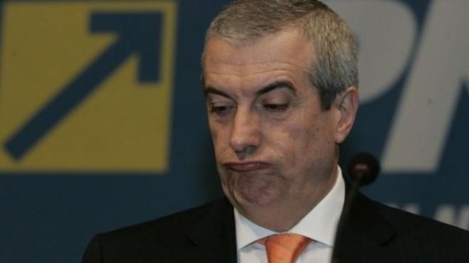 Tăriceanu îi dă REPLICA lui Băsescu: A făcut mult mai mult rău României decât Nicolae CEAUŞESCU