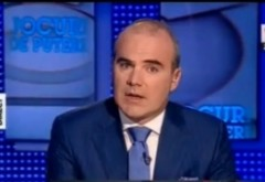 Rareş Bogdan il face praf pe Traian Băsescu: V-aţi descalificat! Sunteţi un mare ipocrit