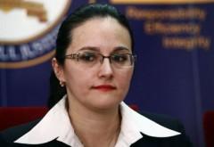 Alina Bica, eliberată din penitenciar: Sunt o femeie de succes în continuare. Nu am ce să-mi reproşez