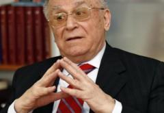 """Ion Iliescu, pentru """"Der Spiegel"""": Am aprobat cererea pentru un """"sediu"""" CIA în România"""
