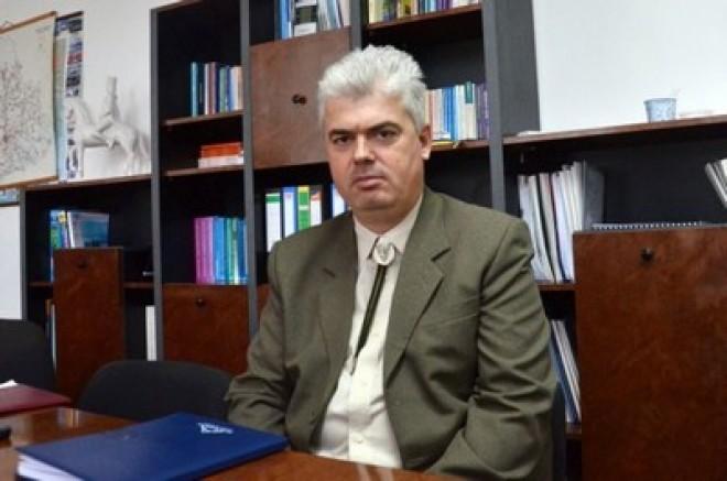 Sebastian Danielescu nu mai este vicepreședinte al CJ Prahova: