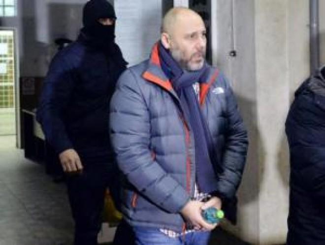 BREAKING NEWS/ Iulian Herţanu, cumnatul lui Victor Ponta, plasat în arest la domiciliu