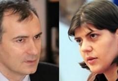 Delir jurnalistic la o televiziune de știri: Coldea și Kovesi au o relație amoroasă