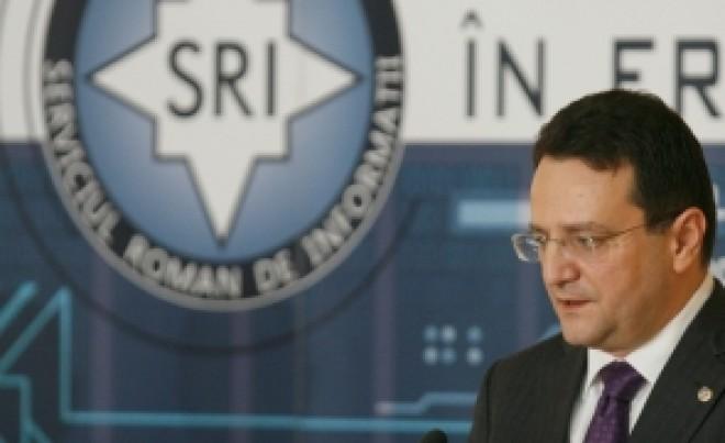 George Maior explică relația dintre SRI și DNA. Cum o vede pe Kovesi