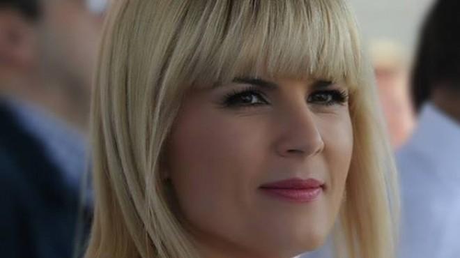 Elena Udrea, pe Facebook: De ce pe Blaga şi pe ceilalţi nu-i întreabă nimeni de acuzaţiile aduse împotriva lor