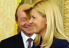 Nume de cod pentru penalii din interceptările procurorilor. Udrea şi Băsescu în stenograme: Doamna şi Comandantul