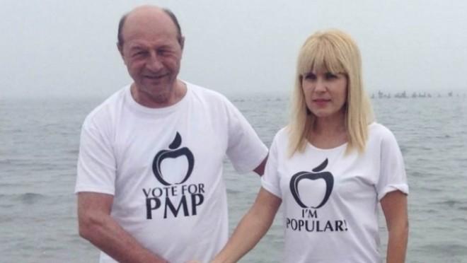 Inspecţia Judiciară: Afirmaţiile lui Traian Băsescu şi ale Elenei Udrea au afectat independenţa justiţiei
