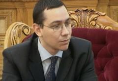 """Victor Ponta, REPLICĂ dată PNL: """"Dar comuniştii şi naziştii au rescris istoria"""""""