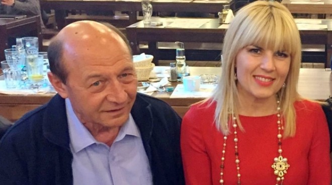 CSM: Declaraţiile lui Traian Băsescu şi ale Elenei Udrea au afectat independenţa justiţiei