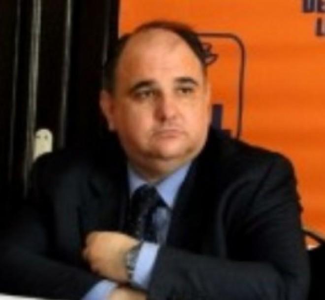 "Radu Ionescu: ""Dl. Danilescu nu are sustinere in CJ Prahova. Daca se va întoarce, va fi revocat"""