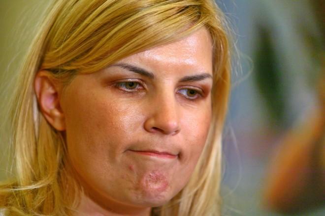 Elena Udrea cere protecție sporită la Târgșor, după ce a fost amenințată cu moartea de un deținut