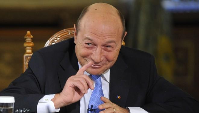Traian Băsescu NU va fi audiat în dosarul fratelui său, a decis Tribunalul Constanţa