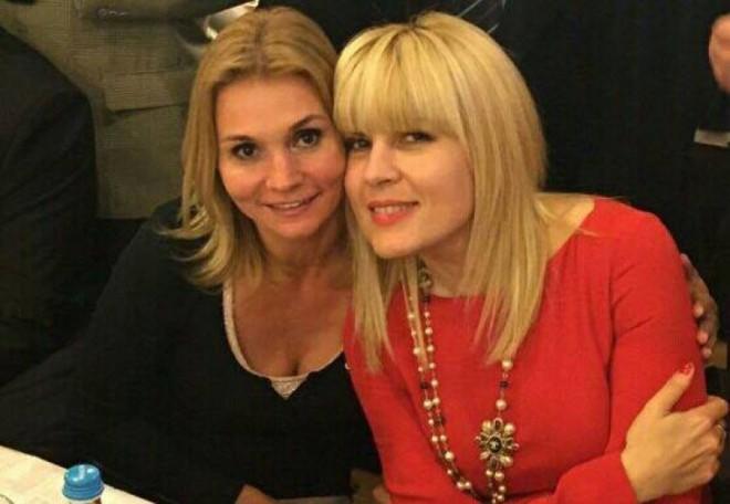 Motivul pentru care Elena Udrea e ținută în pușcărie