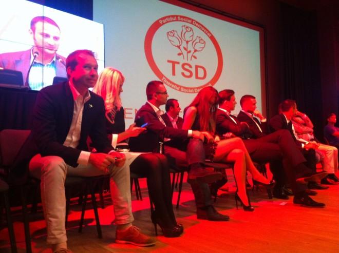 Alegeri interne în PSD. TSD se implică în Prahova