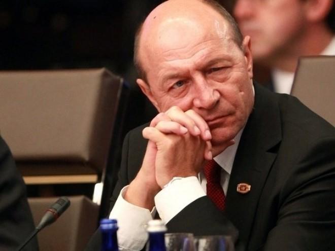 Traian Băsescu, URMĂRIT PENAL într-un nou dosar