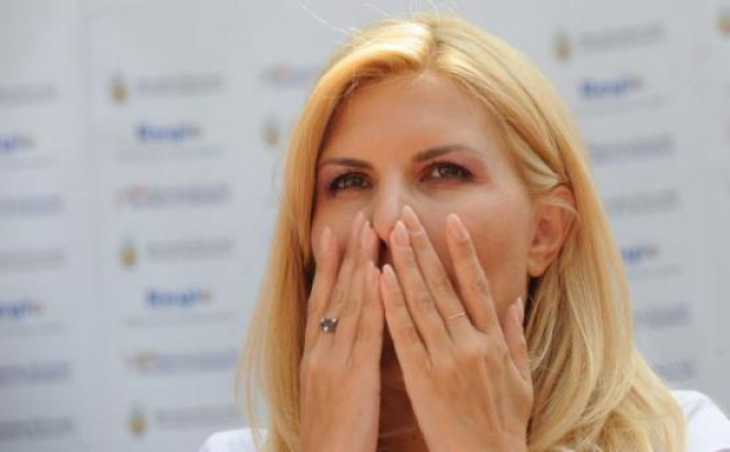 Elena Udrea iese din închisoare! Va fi judecată în arest la domiciliu